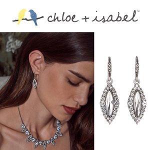 🆕 Belle Drop Earrings c+i E483CLAR